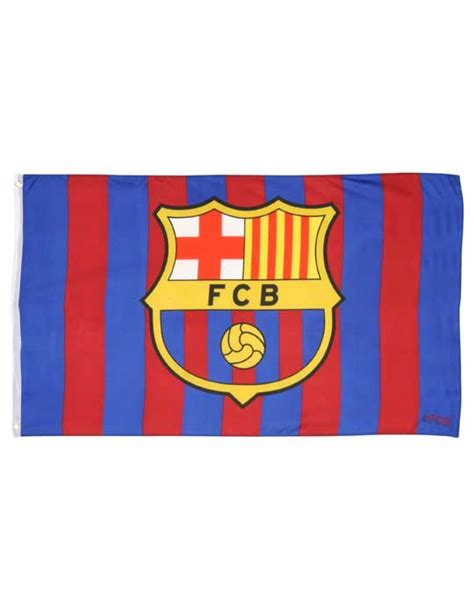 Tas Barcelona Original toko olahraga hawaii sports official merchandise bendera