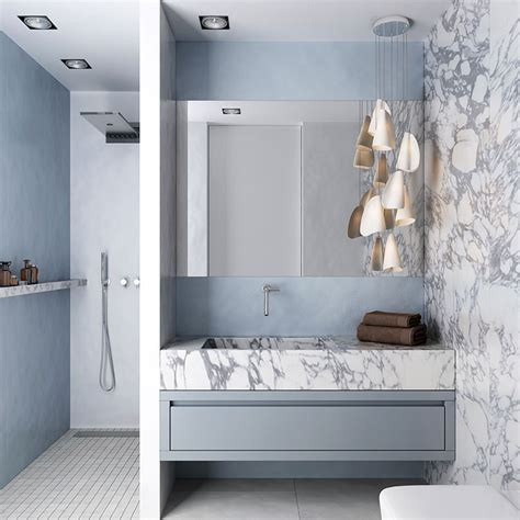 arredo bagno con doccia progetto bagno piccolo con doccia
