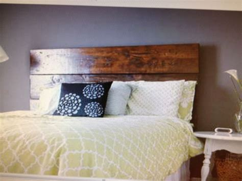 Easy Do It Yourself Headboard Home Pinterest Do It Do It Yourself Headboards Ideas