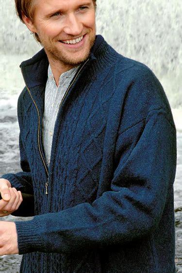 Sweater Pocket Maroon Ns senior citizen mens sweater