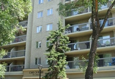 tower on the park 9715 110 st edmonton condo and real