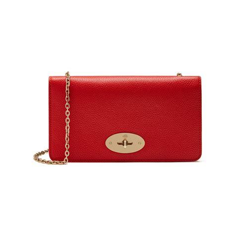 Clutch Wallet lyst mulberry bayswater clutch wallet in