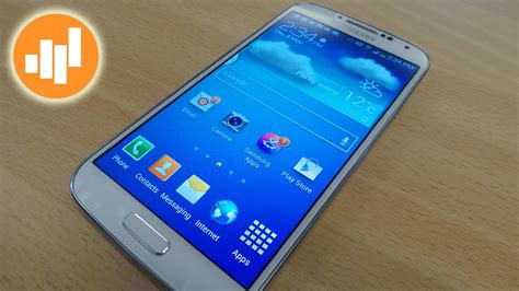largest android phone samsung galaxy s4 review a classic android phone in every regard your mobile