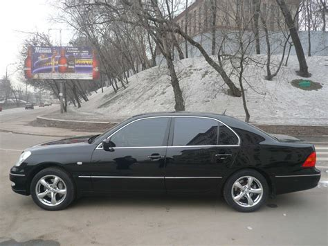 Kerosene Ls For Sale by 2002 Lexus Ls430 For Sale 4300cc Gasoline Fr Or Rr