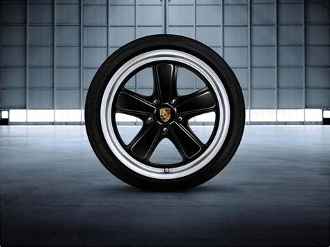 vintage porsche wheels porsche tequipment with four new highlights for individual