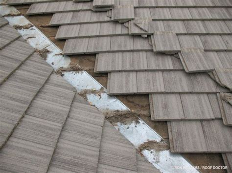 Tile Roof Repair Tile Roof Repair Stockton Roof Inspections Installation