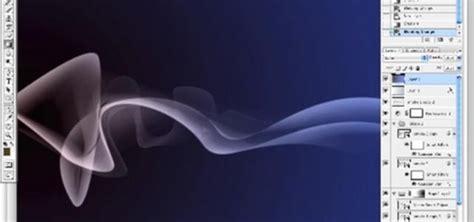 tutorial illustrator smoke how to create digital smoke in photoshop illustrator