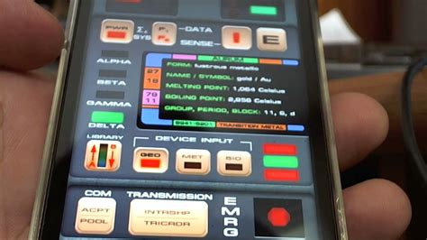 tricorder tr 580 apk image gallery tricorder app