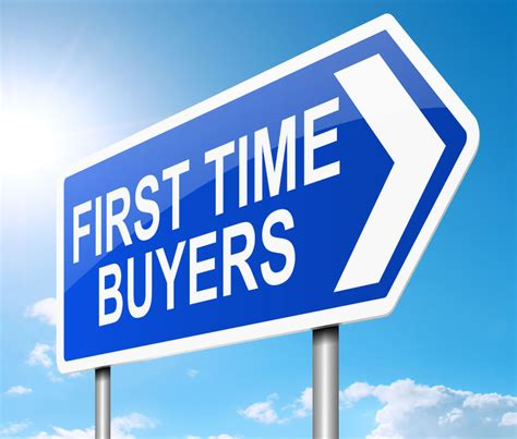 time home buyer program