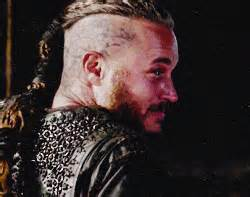 why did ragnar shave his hair girls do you ever just feel like doing something cray
