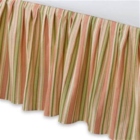 Striped Bed Skirts 28 Images Indigo And White Striped Bed Skirt From 41 Winks