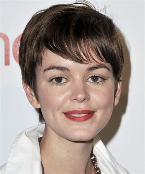 Pixie Cuts For Diamond Shape Face | the perfect pixie haircut for your face shape