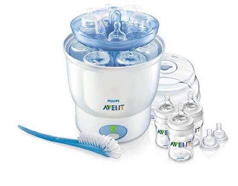Avent Sterill Bottle digital steam sterilizer scf276 29 avent