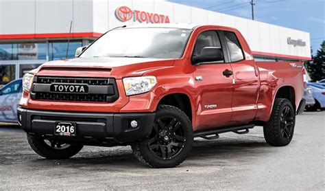 2016 Toyota Tundra Concept 2016 Toyota Tundra Redesign Changes And Release Date