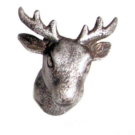 Animal Door Knobs by Mr Mrs Stag Deer Metal Door Knobs Furniture Animal