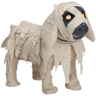 mummy dogs totally ghoul animated mummy kmart