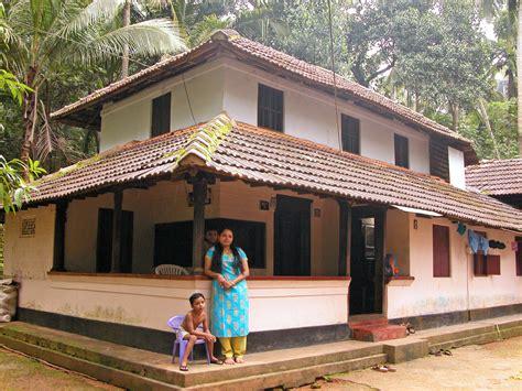 heritage style house plans തറവ ട tharavadu ancestral home taken at kerala