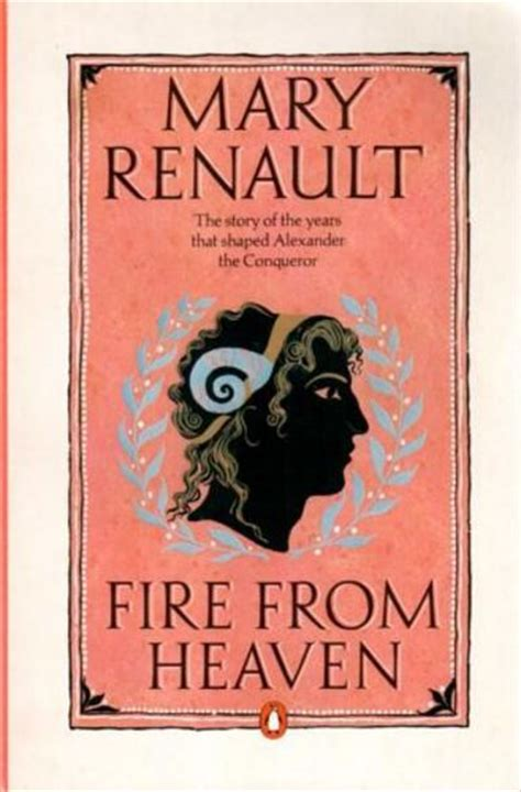 Mary Renault Books From Heaven By Renault Paperback Reprint