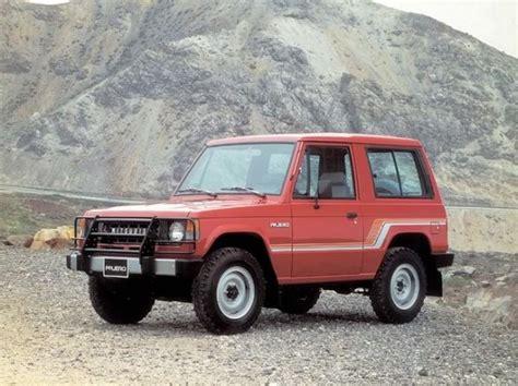 how cars engines work 1988 mitsubishi pajero parking system 1988 mitsubishi pajero swb yugbatch shannons club