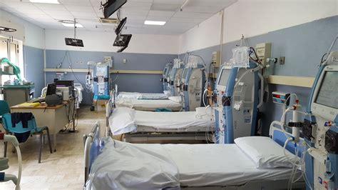 casa di cura san luca roma iglesias dopo lo sciopero della dialisi arrivano quattro
