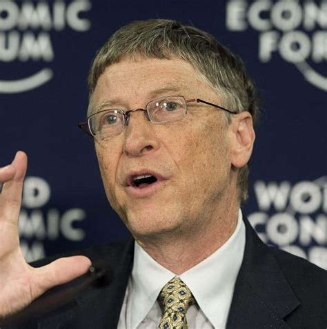Bill Gates Mba Speach by Gates Act Now To Win War On Polio Uk News Express Co Uk
