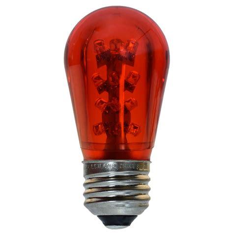Plastic Light Bulb by S14 Led Plastic Light Bulb