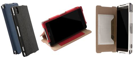 Sale Krusell Kiruna Flipcover For Sony Xperia Z2 Black 2003 krusell cases coming soon for xperia z2 mobile