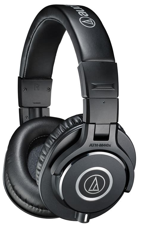 Headphone Audio Technica Audio Technica Ath M40x Headphones Review The Wire Realm