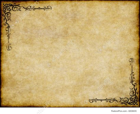 parchment template parchment paper template www pixshark images
