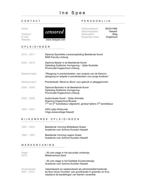 sle resume personal qualifications image collections