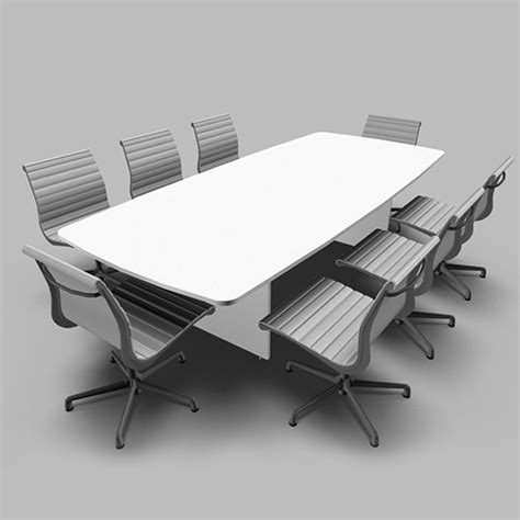 Barrel Shaped Boardroom Table Barrel Shape Boardroom Table Entrawood Office Furniture Manufacturer