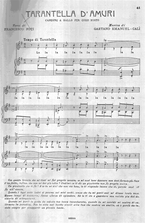 canzoni siciliane testi sicilia musica folk canti siciliani testi tarantella d amuri
