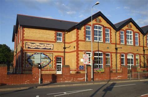 School Kitchener by File Kitchener Rd School Riverside Cardiff Geograph