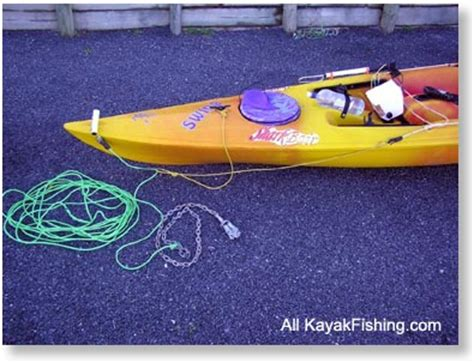 perception swing necky kayak