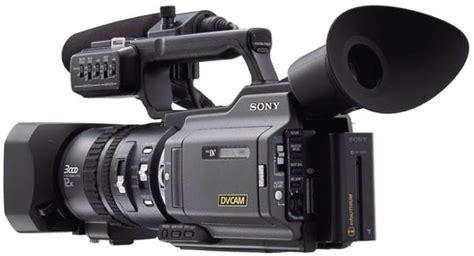 Kamera Sony Pd 170 Bekas cv k7 production sewa kamera garut tasik bandung jawa barat