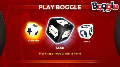 how to play scrabble boggle ubisoft boggle