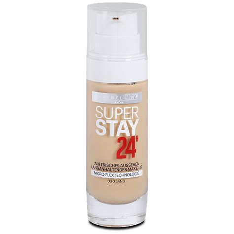 Make Up Maybelline New York maybelline superstay 24h make up make up im dm shop
