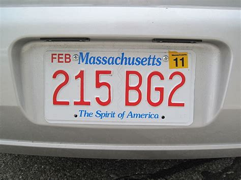 boston strong license plates to debut this summer bang