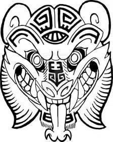 Mayan Jaguar God The Gallery For Gt Aztec Jaguar Symbol