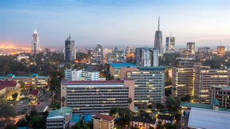 Nairobi Official Site | city guide nairobi suitcase magazine