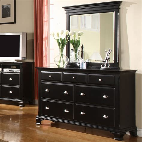 Bedroom Furniture Dresser With Mirror How To Decorate Your Room Through Dresser With Mirror Jitco Furniturejitco Furniture