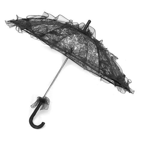 Wt Lace dentelle ombrelle de mariee fleur lace mariage mariee
