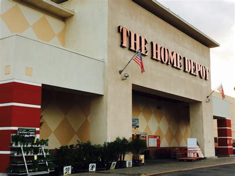 the home depot at 401 w esplanade drive oxnard ca on fave