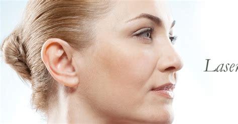 3x Laser Rejuvenation Treatment laser rejuvenation perawatan kulit wajah