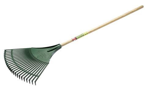 Rechen Garten by Plastic Lawn Rake Tools Compost Direct
