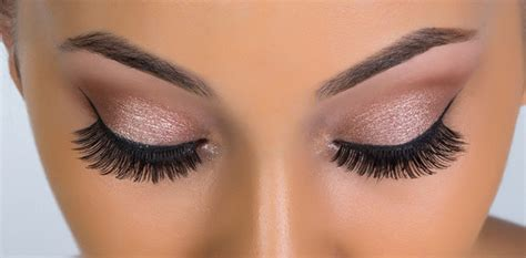 eyelash extensions for mature woman lash extensions for older women hairstylegalleries com
