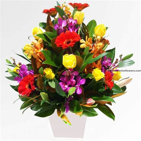 fresh flower arrangement fresh flower arrangement ideas to express your feeling