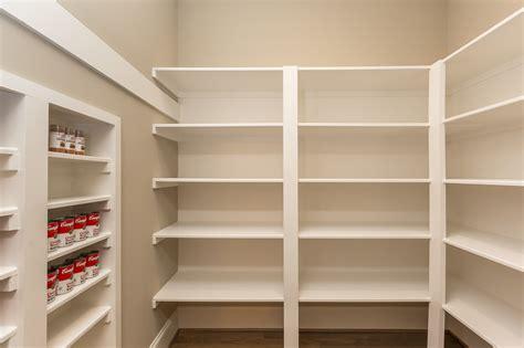 corner pantry ideas  floor plans  chapel hill