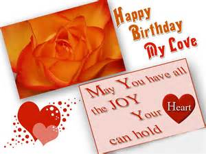 happy birthday wallpapers for lover happy birthday