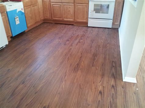 luxury vinyl tile installation cost per square foot home